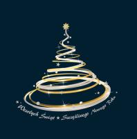 Kartka świąteczna bez życzeń S-32