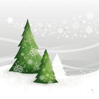 Kartka świąteczna z życzeniami PS-20