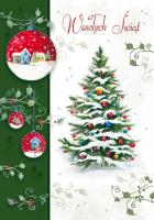 Tanie kartki świąteczne PGD-27
