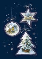 Kartka świąteczna w promocyjnej cenie PGD-44