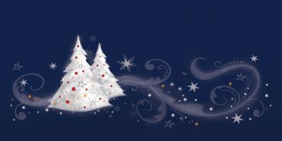 Kartki świąteczne dla firm LZ 57