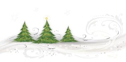 Firmowa kartka świąteczna LZ 38