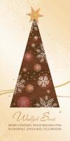 Kartka świąteczna wielojęzyczna LZ 63