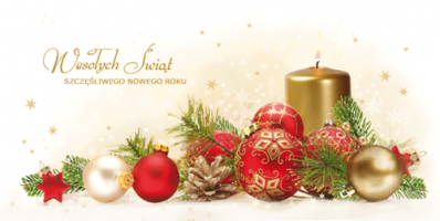 Karka świąteczna dla firm PL 972