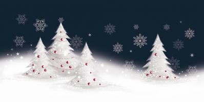 Kartka świąteczna dla firm L 985