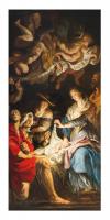 Narodzenie Jezusa LR 806