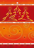 Kartka świąteczna PK 113