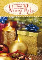 Kartki świąteczne N 02