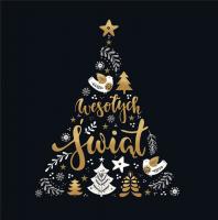 Kartka świąteczna S 51