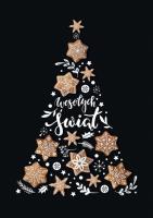 Kartka świąteczna firmowa GD 112