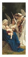 Kartka na Boże Narodzenie LR 813